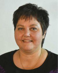 Birgitte Petersen - TDJ