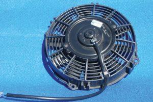 Axial - 12V ventilator