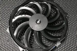 TDJ Max Air - ventilation til dyretransport
